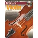 Progressive Beginner Violin