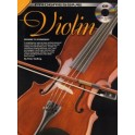 Progressive Violin