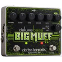 Big Bass Muff Deluxe Distortion/Sustainer Pedal