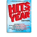 Hits Of The Year 2015 (Easy Piano) -
