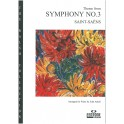 Saint-Saens, Camille - Theme from the Third Symphony