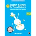 Music Theory for Young Musicians 3