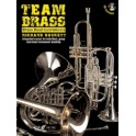 Team Brass for Brass Band Instruments