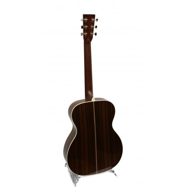 Martin OM-28 Standard Series Acoustic Guitar