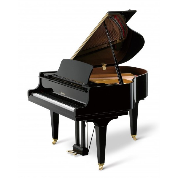 Kawai gl10 baby grand piano for Size baby grand piano