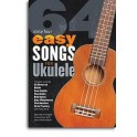 64 Easy Songs For Ukulele -