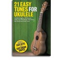 21 Easy Tunes For Ukulele -