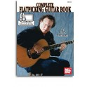 Complete Flatpicking Guitar Book