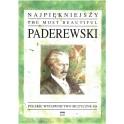 Paderewski, I J - The Most Beautiful Paderewski for Piano Solo
