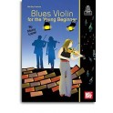 Blues Violin for the Young Beginner