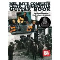 Mel Bays Complete Celtic Fingerstyle Guitar Book