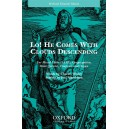 Lo, He comes with clouds descending - Martinson, Joel