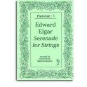 Elgar, Sir Edward - Serenade for Strings (Piano)