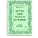 Elgar, Sir Edward - Serenade for Strings (Piano)