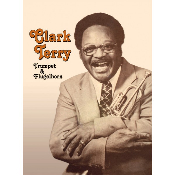 Clark Terry - Jazz Trumpet Play-a-long Edition - Music Minus One