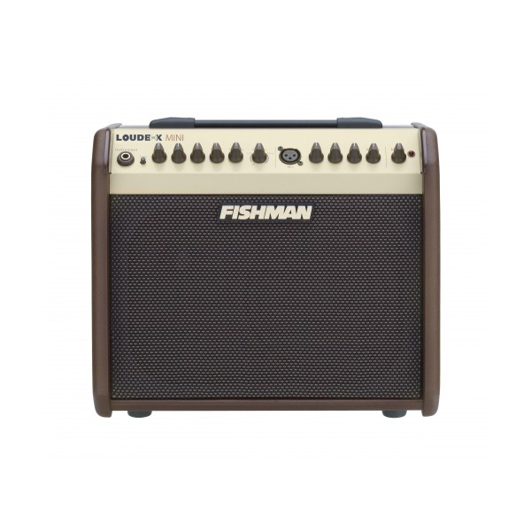 Fishman Loudbox Mini Acoustic instrument Amplifier