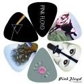 Perri's Pink Floyd 6 plectrum pack