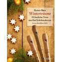Butz, Rainer - Winter Dreams