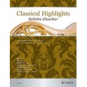 Classical Highlights (Horn)