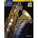 Soul Classics (Bb Sax)