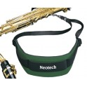 Neotech Soft Sax strap for saxophone