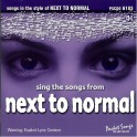 Next to Normal - Backing Tracks with Graphics - Pocket Songs