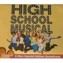 High School Music - Karaoke Backing Tracks + Soundtrack