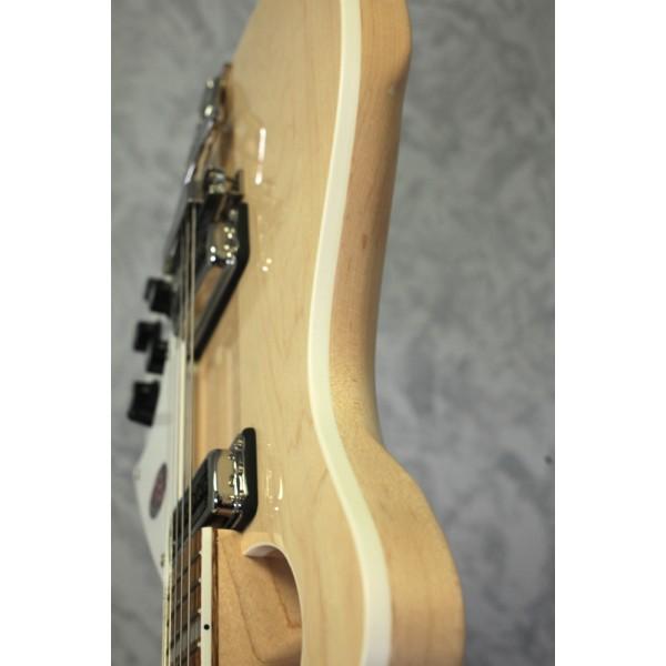 Rickenbacker 620 Mapleglo