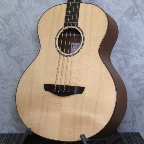 Faith Titan Neptune Bass Electro-Acoustic Bass