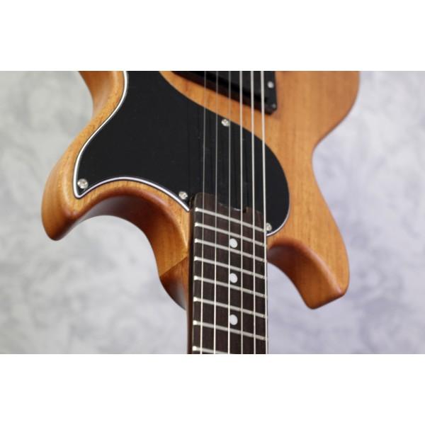 Gordon Smith GS1 natural electric guitar