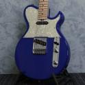 Gordon Smith T-Graf Solid Blue