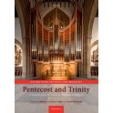 Oxford Hymn Settings for Organists: Pentecost Trinity