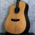 Auden Colton Spruce Fullbody left-handed Electro-acoustic Guitar