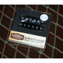 AC4 Neck Pickup open double black