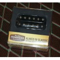 Tonerider AC4 Bridge Pickup open double black