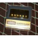 Tonerider AC2 Classic Alnico II Bridge Pickup Gold