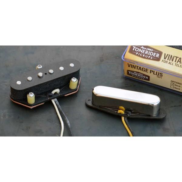 Tonerider Vintage Plus Tele Pickup Set