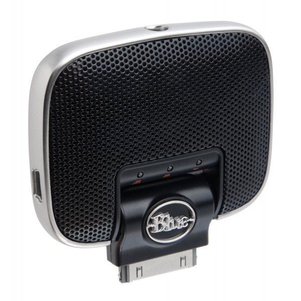 MIKEY digital microphone for iPhone and iPad