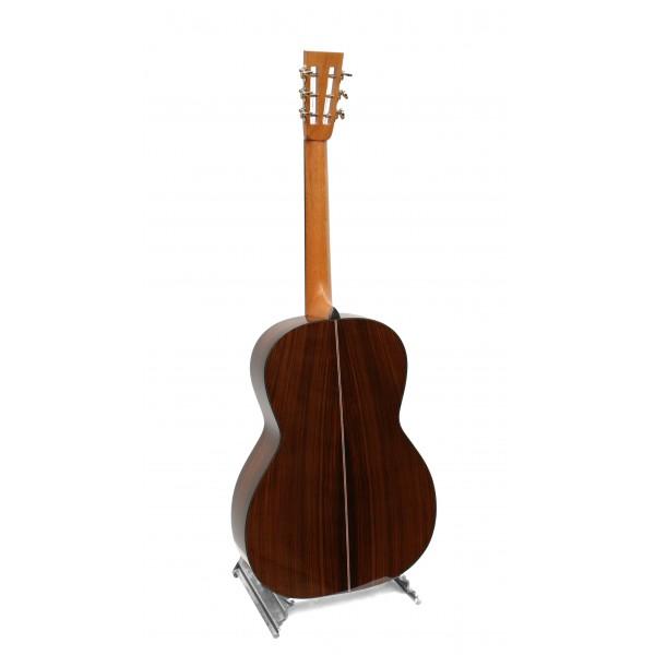 Atkin 000-21 Custom red jasper acoustic Guitar