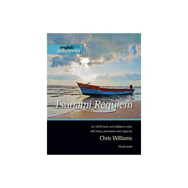 Williams, Chris - Tsunami Requiem