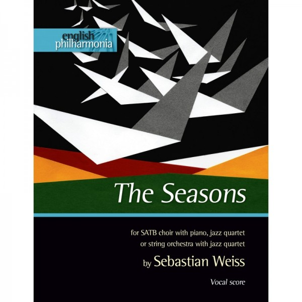 Weiss, Sebastian - The Seasons