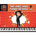 The Lang Lang Piano Method, Volume One