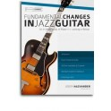 Alexander, Joseph - Fundamental Changes in Jazz Guitar, Book One