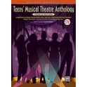 Broadway Presents! Teens' Musical Theatre Anthology (Female)