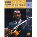Guitar Play-Along Volume 159: Wes Montgomery (Book/Online Audio) - Montgomery, Wes (Artist)