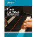 Trinity College: Piano Exercises
