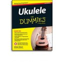 Wood, Alistair - Ukulele for Dummies (Second Edition)