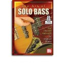 Dimin, Michael - The Art of Solo Bass