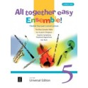 All Together Easy Ensemble, Volume Five