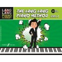 The Lang Lang Piano Method, Book Two